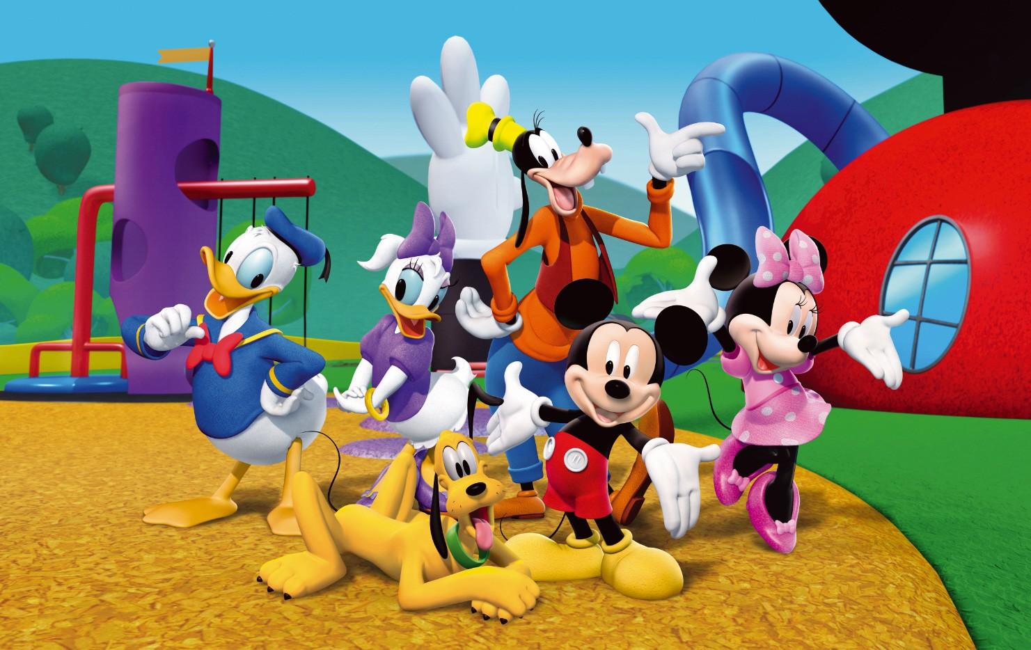 la-casa-de-mickey-mouse